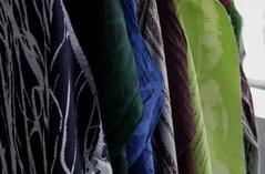 EnsAD - Design textile & matière 2016