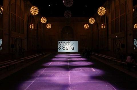 Défilé Mode & Sens 2017