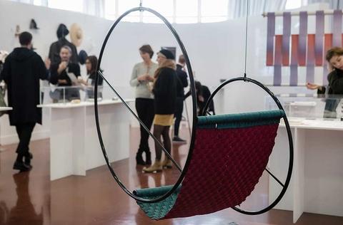 Exposition de la Chaire Innovation & Savoir-faire 2016-2017
