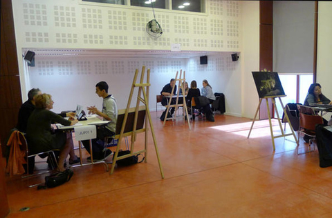 f2bf0e79120 École des Arts Décoratifs