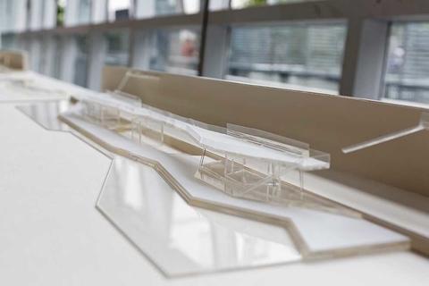 Ensad - Architecture intérieure 2017